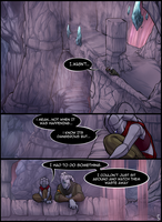 The Scars of Aclahym: Page 5 by Octeapi