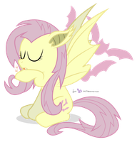The Flutterbat by dm29