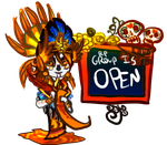 tBoLToW is OPEN (News and Stuffs) by TotecTripled