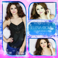+Selena Gomez PNG by PacksHQ