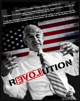 Ron Paul 2012 by Demientieff