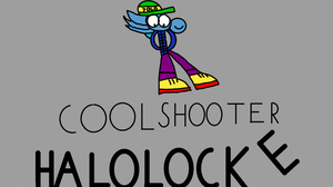 Coolshooter request by halolocke