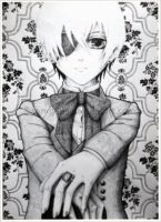 Ciel Phantomhive by Semperis
