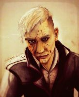 Pagan Min-Far cry 4 by gilly15