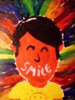 Smile by laresistance