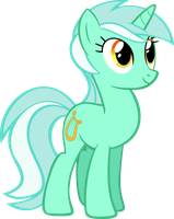 Lyra by ISoultraxI