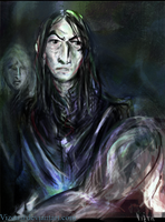 Severus...Please by Vizen