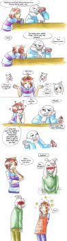 UT: Spell it out by hopelessromantic721