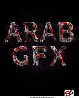 arab gfx by el-general