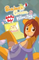 Pillow Talk Cover by CookingPeach