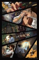 Lady Skylark and the Queen's Treasure - Page 02 by Jackie-M-Illustrator