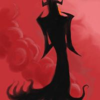 Aku by SkyWookiee