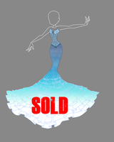 Winx Adoptable Gown - CLOSED by KaoHatake