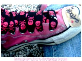 love converse by allstars