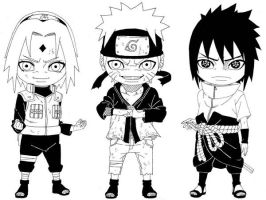 Team 7 by TheArk6-14