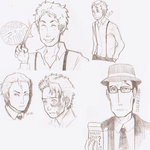 More Baccano... by escape-emotion