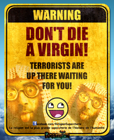 WARNING! by pitnerd