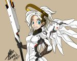 Mercy by Eester-Naissen