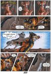 Chakra -B.O.T. Page 200 by ARVEN92