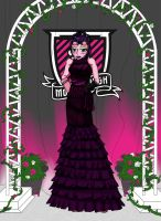 Charity ball Rama by child-of-aros