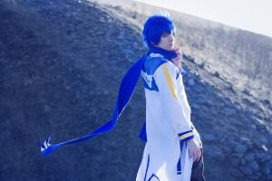 Vocaloid - The blue desert by xXPretenderXx