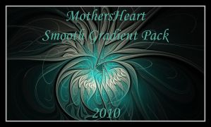 MH Smooth Gradient Pack by MothersHeart
