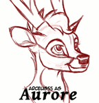 [Animation] Aurore - End-credits-like Thing [WIP] by Arceus55