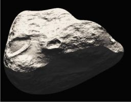 Tutorial - Creating Asteroids by 1vue