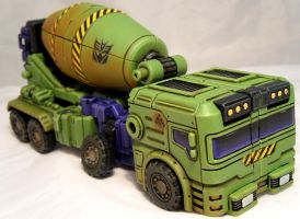 Mixmaster alt mode by Spurt-Reynolds