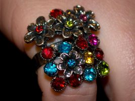 Ring 3 by krissybdesignsstock