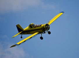 Cropduster-Setting up Approach-R by texasghost