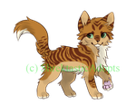Cat Auction #2 (CLOSED) by ShrektasticAdopts