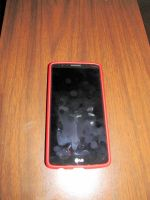 My LG G3 Cellphone with Case 1 by BigMac1212