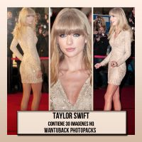 Photopack 456: Taylor Swift by PerfectPhotopacksHQ