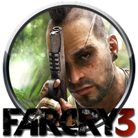 Far Cry 3 by C3D49