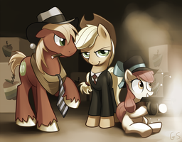 The Family by GSphere