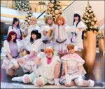 Love Live! - Snow Halation by SharyNyanko