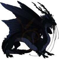 Temeraire Skin Imperial M Dragon by Killishandra