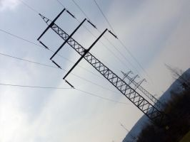 Electricity II by Fr4gster