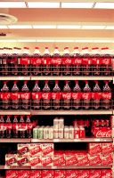 Coke Section by DeviousDuo