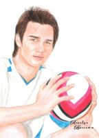 James Younghusband by Nyleamoc