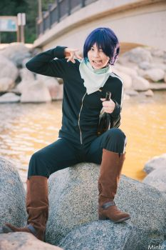 Noragami - Your Wish Has Been Heard Loud and Clear by Gwiffen