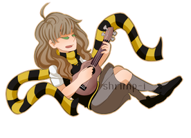 [KWDT] thats a ukelele but i didnt rlly use a ref by SHRimp-i