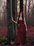 Celtic Red by FantasyMuse