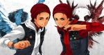 :Delsin Rowe: by PrinceOfRedroses