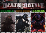 Death Battle Fight Idea 41 by Death-Driver-5000