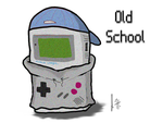 Old School by RandomLords
