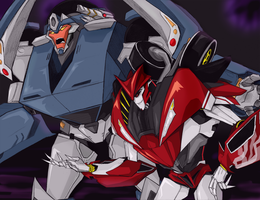 TFP- Caption(less) Contest colored by chibigingi