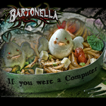 BARTONELLA - ALBUM COVER by thedarkcloak