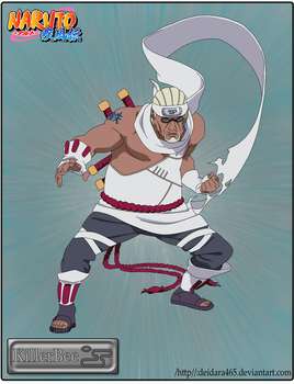 Killer Bee by Deidara465